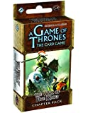 A Game of Thrones the Card Game Expansion the War of Five Kings Chapter Pack (Revised Edition)