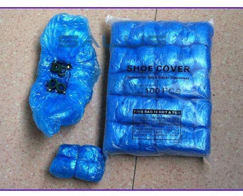 SALVATION Shoe Covers Refill for Shoe Covers Machine-Qty-100 Pcs Price & Reviews