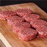 ミニハンバーガー ビーフパテ8個 Sliderスライダー 【販売元:The Meat Guy(ミートガイ)】