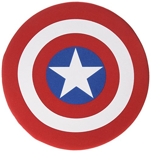 Captain+America Products : Marvel Universe Classic Collection, Avengers Assemble Captain America Plush Shield