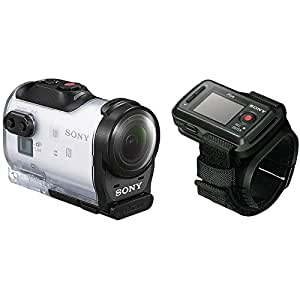 sony hdr az1vr waterproof action cam mini. Black Bedroom Furniture Sets. Home Design Ideas