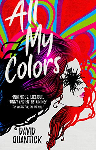 Book Cover: All My Colors