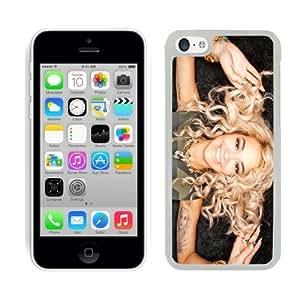 Rita Ora cas adapte iphone 5C couverture coque rigide de protection (4) case pour la apple iphone 5 c cover Skin
