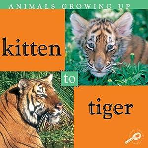 Animals Growing Up Audiobook