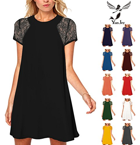 Buy black shift dress size 14 - 8