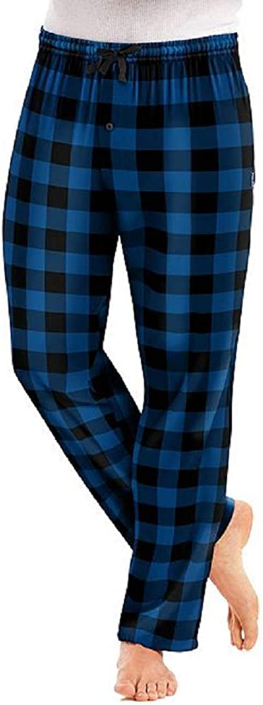 Hanes Men's Ultimate Flannel Pant