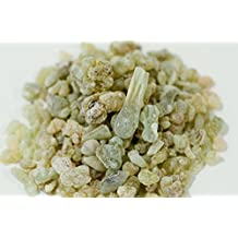 1 oz. Royal Hojari Frankincense (Boswellia sacra) - imported from Oman
