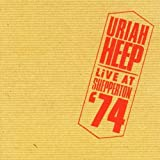 Live at Shepperton by Uriah Heep (1999-01-12)