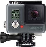 GoPro HERO+ LCD Actionkamera (8 Megapixel, 71,3 mm x 71,1 mm x 39,0 mm)