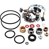 DB Electrical SMU9125 Starter Repair Kit for Arctic Cat Honda Kawasaki Polaris Sea-Doo Yamaha