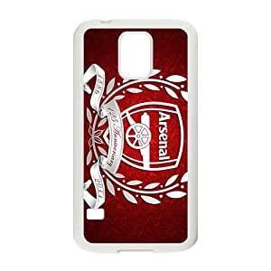 Arsenal Phone Case for Samsung Galaxy S5