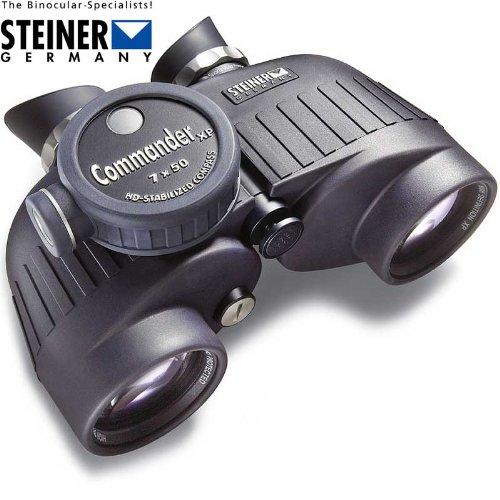 Steiner シュタイナー7X50マリン双眼鏡-575 【並行輸入品】 B00008ZPGS 4.0 ポンド