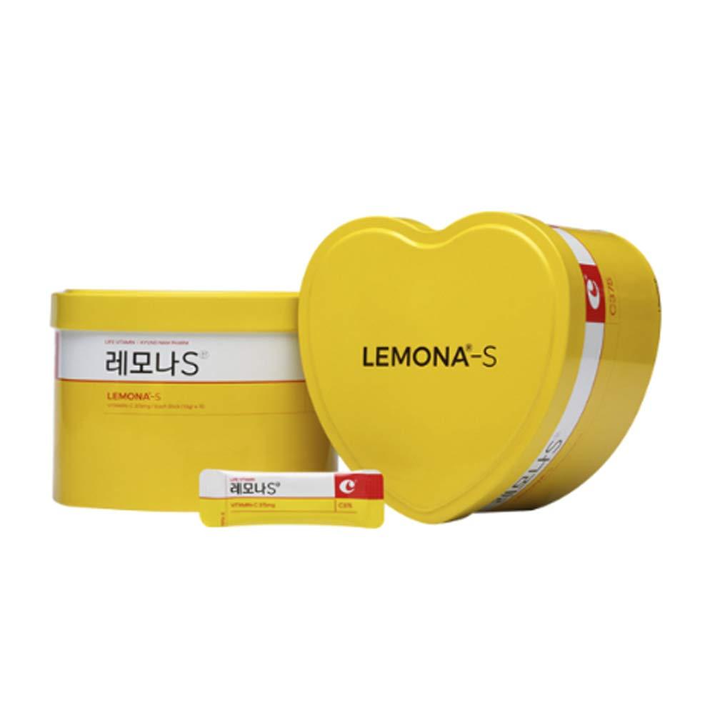 LEMONA S Acid Vitamin C Powder Gift Set 1.5 g x 70 Sticks