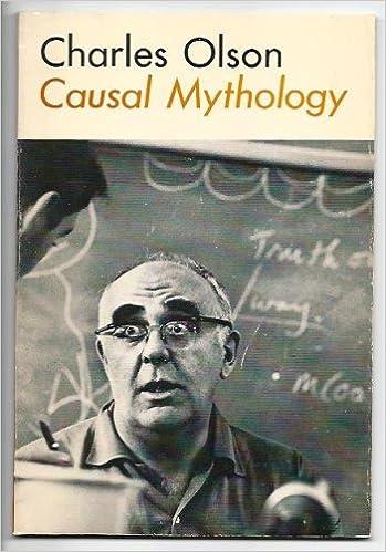 Causal mythology (Writing)