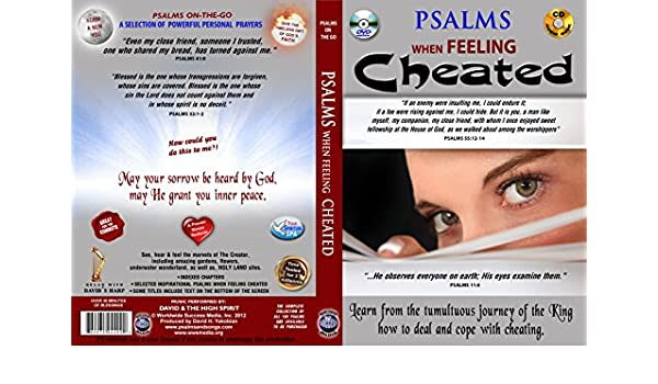 Amazon com: Psalms when feeling Cheated: Movies & TV
