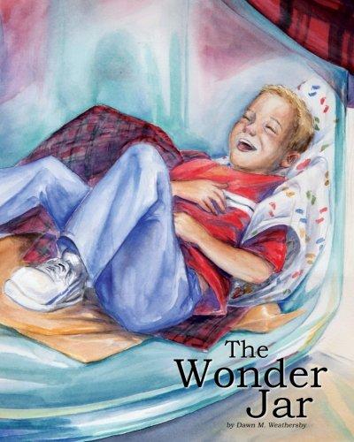 The Wonder Jar PDF