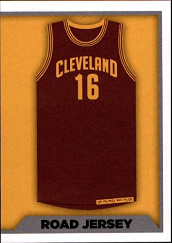 Cleveland Cavaliers Away Jersey - 2