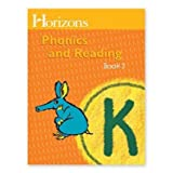 Horizons K Phonics and Reading Book 2 (Lifepac)