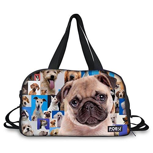 Puppy Overnight Bag - 9