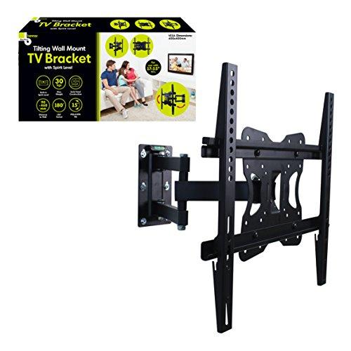 Benross 47060 Universal Tilt and Swivel Television Wall Bracket
