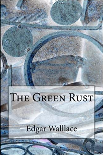 Book The Green Rust