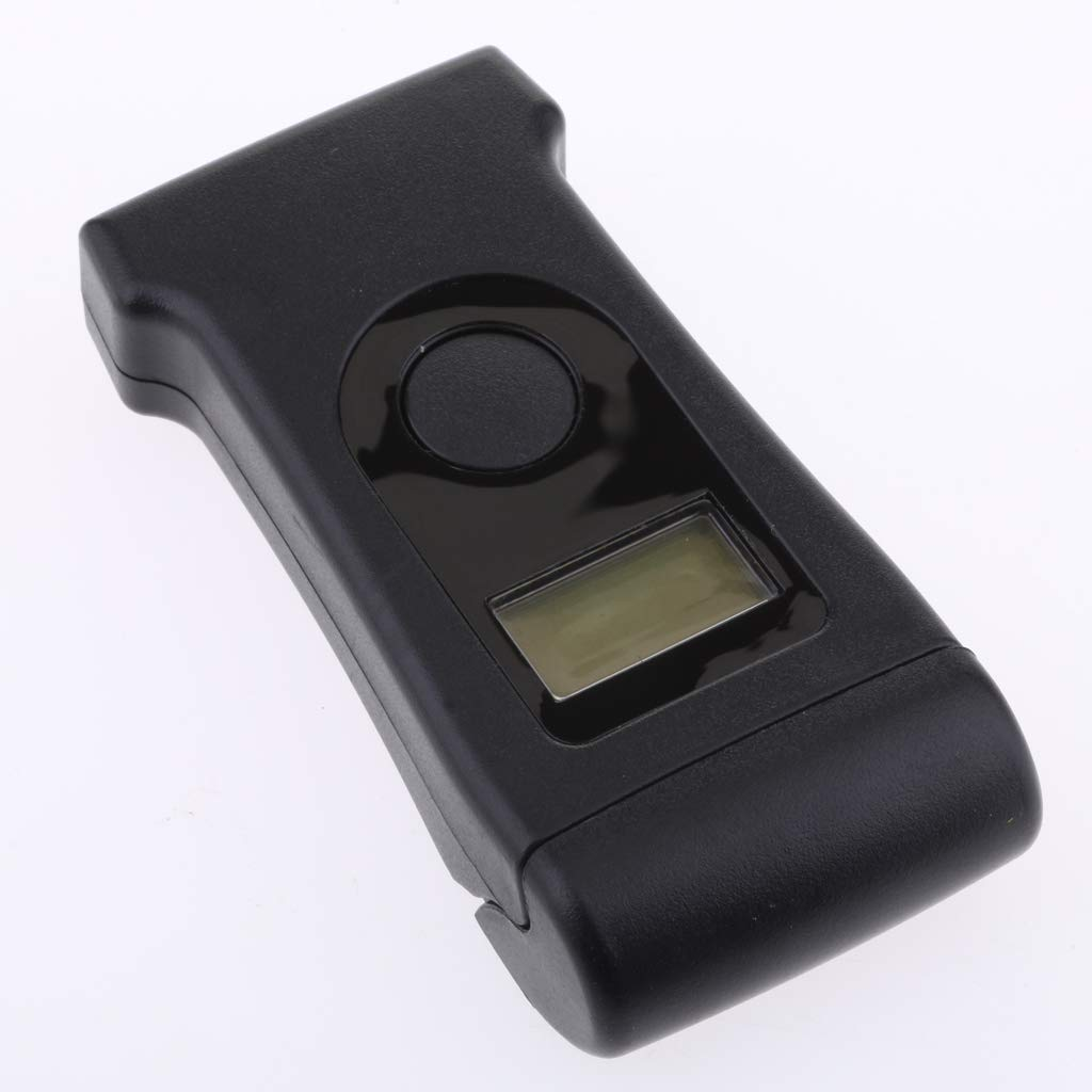MagiDeal 2 Pin Digital Display LCD Wood Moisture Humidity Meter Damp Detector Tester by Unknown (Image #10)