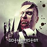 Utopia (CD+DVD edition) by Gothminister (2013-06-04)