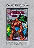 Marvel Masterworks - the Fantastic Four - Volume 6, Stan Lee, 0785150609