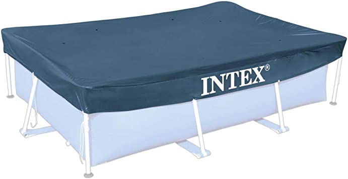 Intex 28038 - Manta Rectangular para Piscina (300 x 200 cm ...