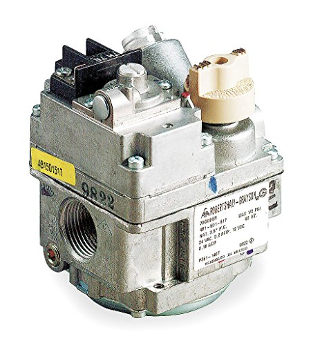 - Robertshaw 700-454 120 V.A.C Line Voltage Combination Gas Valve, 3/4