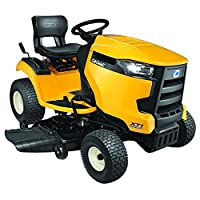 XT1 Enduro Series LT 46 in. 22-HP V-Twin KOHLER Hydrostatic Gas Front-Engine Riding Mower from Cub Cadet