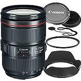 canon 60d package deal - Canon 24–105mm f/4L IS II USM Lens (White Box) Bundle