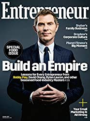 by Entrepreneur Media, Inc.(133)Buy new: $9.99 / year2 used & newfrom$8.99