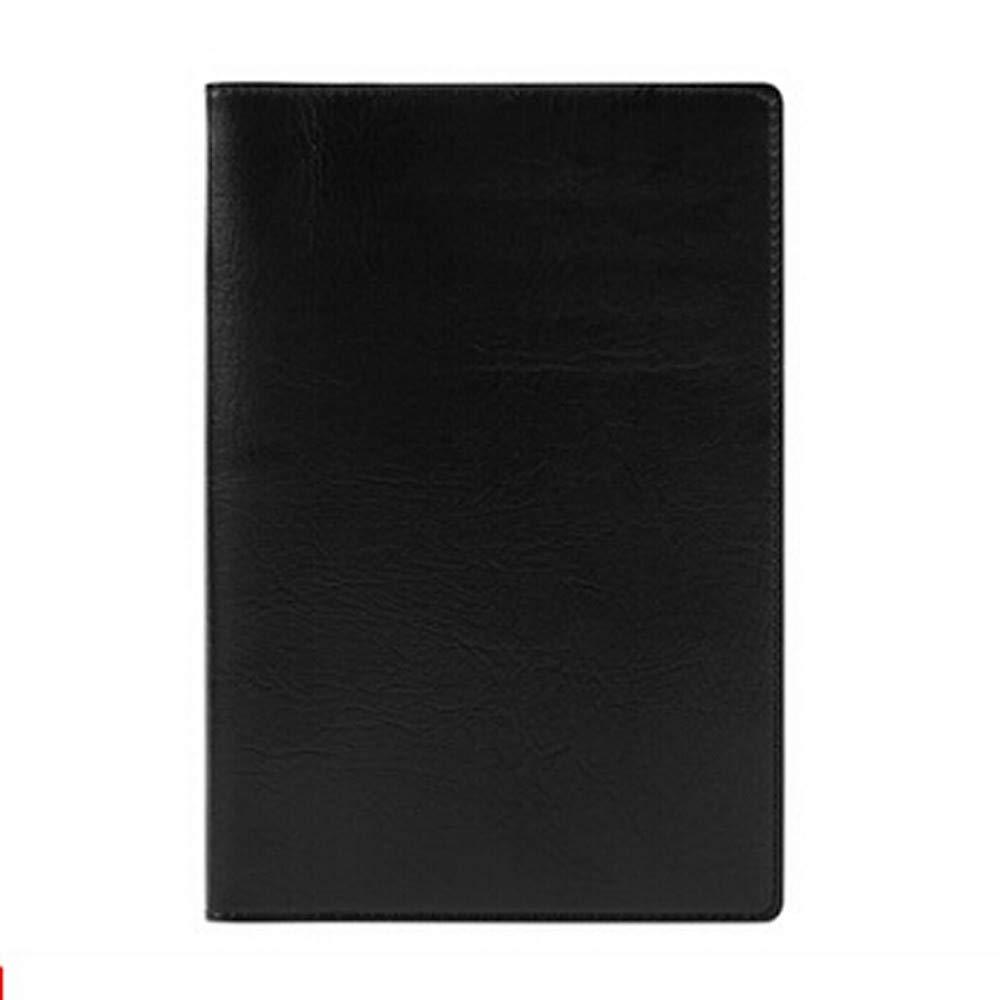 YWHY De Cuaderno Cuaderno Oficina De YWHY Útiles Escolares Compañía Planificador Diario Libro A5 Carpeta Papelería Cuaderno Comercial, A d9e86c