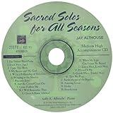 Kyпить Sacred Solos for All Seasons на Amazon.com