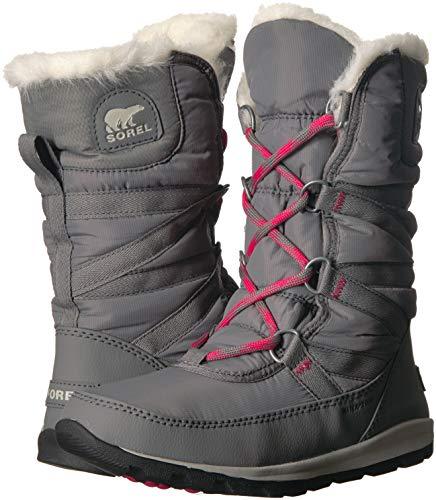 Boots Tall Quarry Women's Lace Sorel Whitney Ii 5wZz7xqt