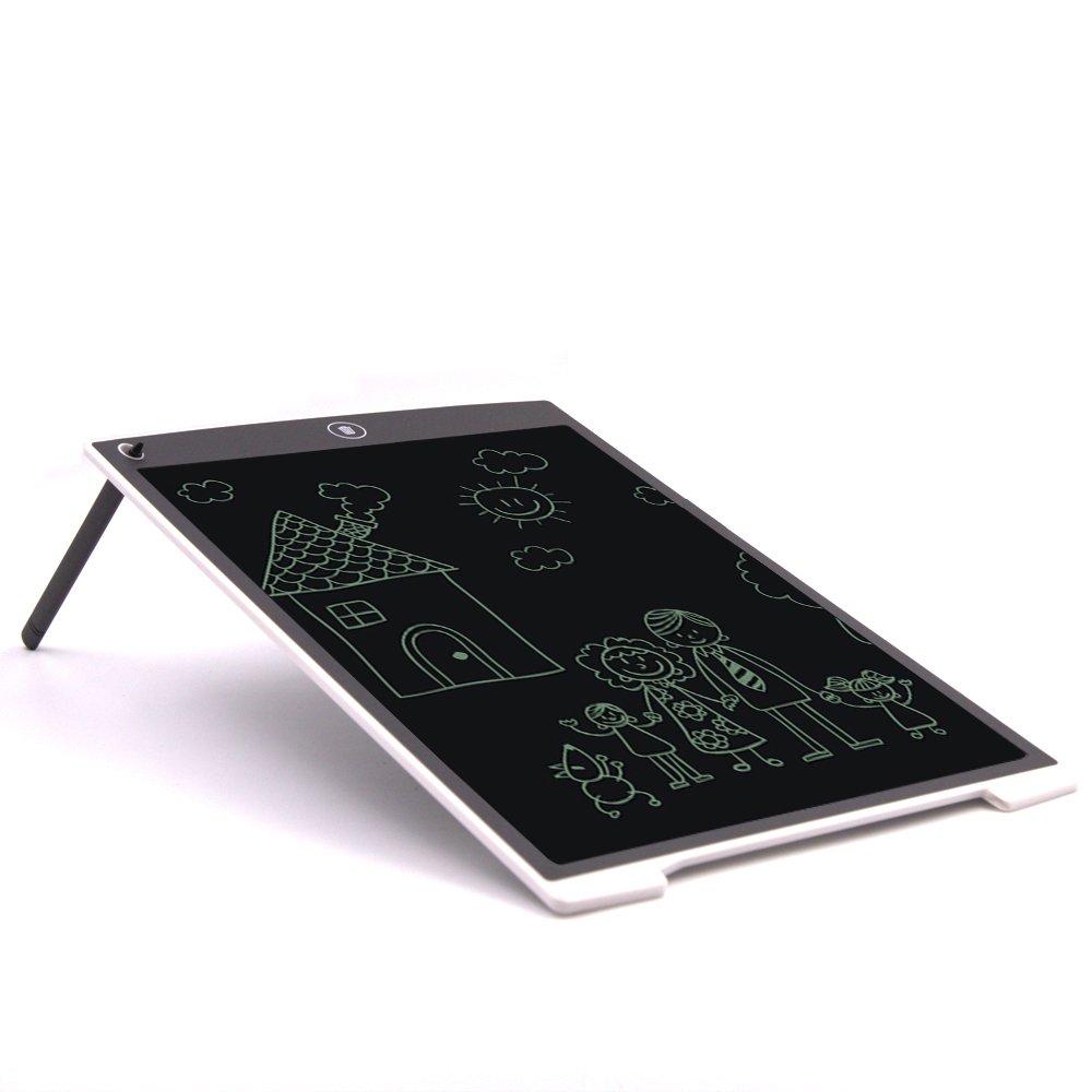 HUIXIANG LCD Tablette Ecriture 8.5 Pouces Ardoises Num/ériques eWriters Graphique d/Écriture /Électronique Bloc-Notes Dessin LCD Writing Tablet Cadeau de No/ël Enfants Gar/çons Filles /Étudiant Rose