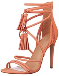 Aldo Women's Catarina High Heel Strappy Sandal