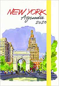 New York Agenda 2020: Fabrice Moireau: 9789814610780: Amazon ...