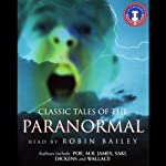 Classic Tales of the Paranormal |  various