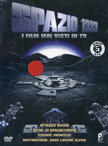 Risultati immagini per Spazio 1999 - II - Oltre lo spazio-tempo