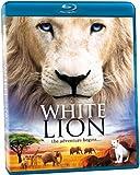 White Lion [Blu-ray]