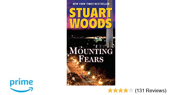 Mounting Fears (Will Lee, Book 7)