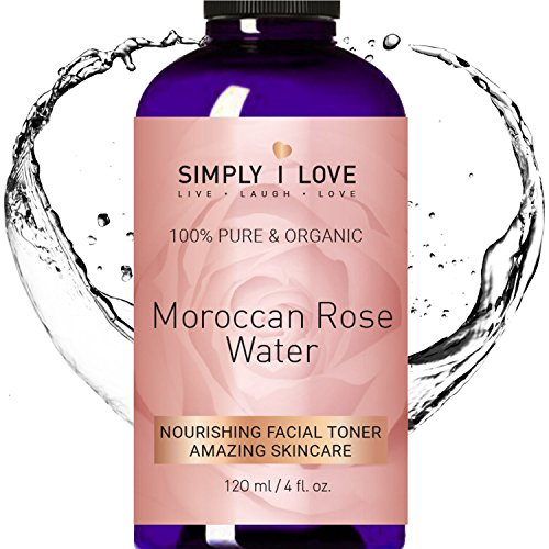 Simply Love ORGANIC Hydrate Nourish