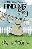 Finding Sky (A Nicki Valentine Mystery) (Volume 1)