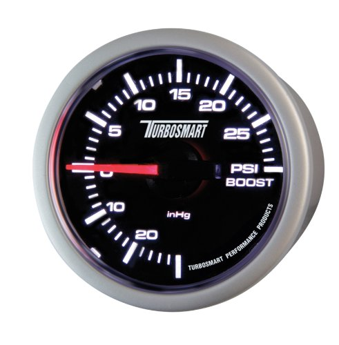 (Turbosmart TS-0101-2023 52 mm - 2-1/16