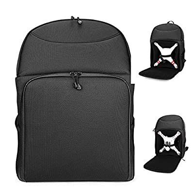 Realacc backpack case bag for dji phantom 2 3 cheerson cx20