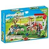 Playmobil Horse Paddock Super Set