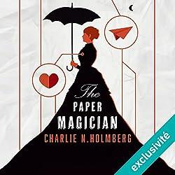 Paper Magician (Saga The Paper Magician 1)