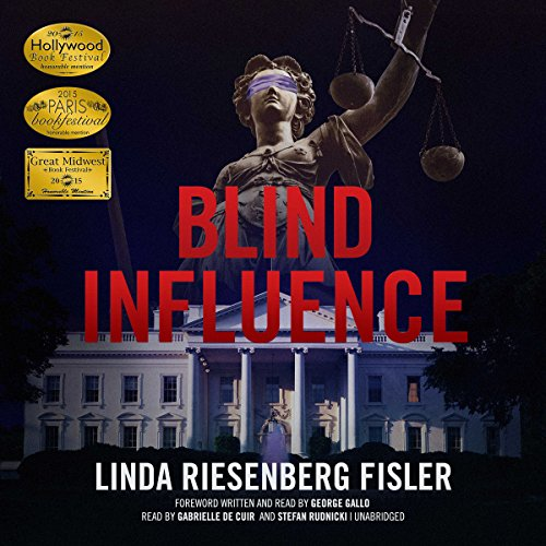 Blind Influence: The Blind Series, Book 1